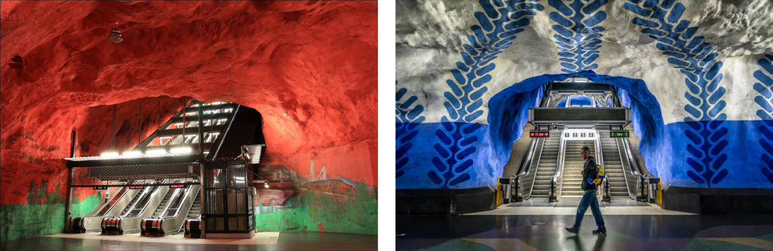 Left: Photo byimagea.org, via Flickr; Right: Photo byGiuseppe Milo, via Flickr.