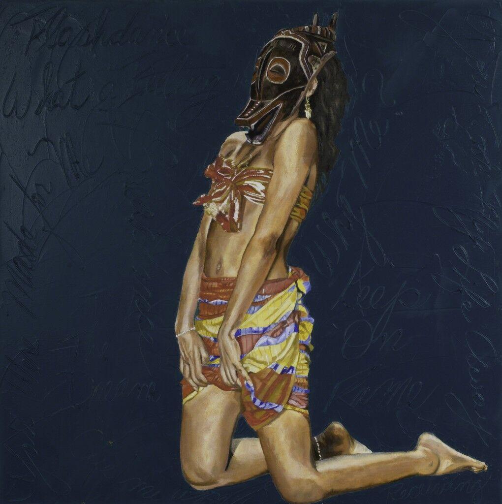 Zamble Irene, African Diva