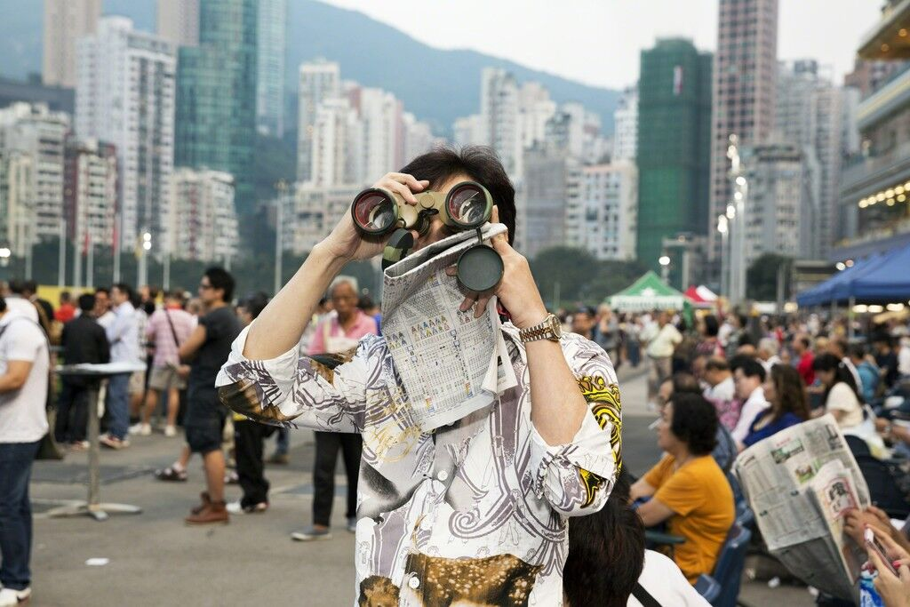 Hong Kong (LON156562)