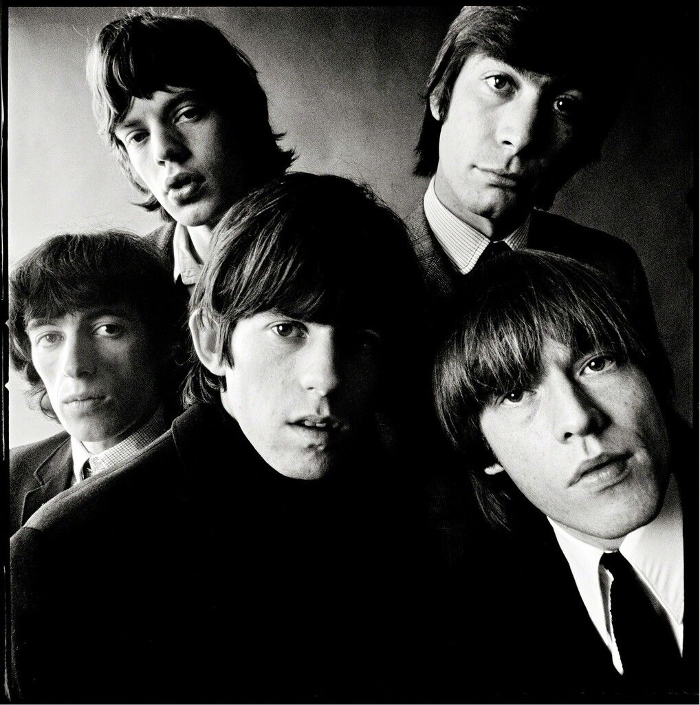 The Rolling Stones, 1964 - Out of Our Heads