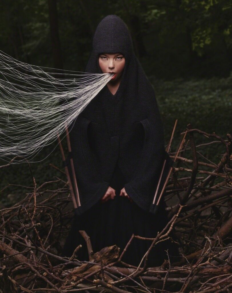 Björk - Volumen