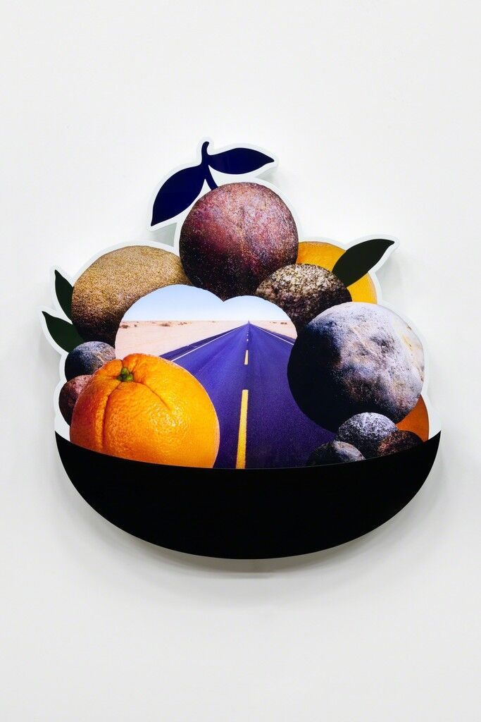 Untitled (fruit bowl)