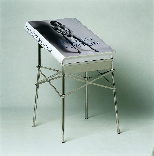 Helmut Newton's SUMO