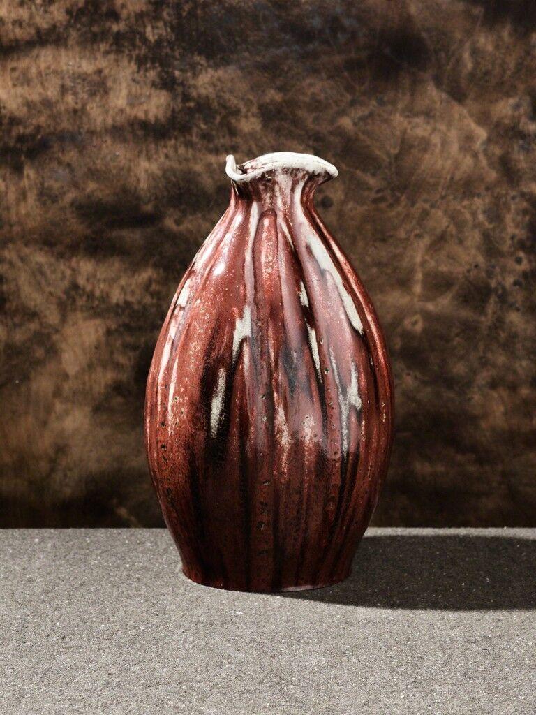 Tri-Corner Gourd
