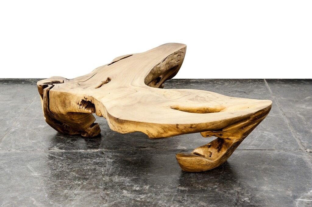 Mandovi Coffee Table