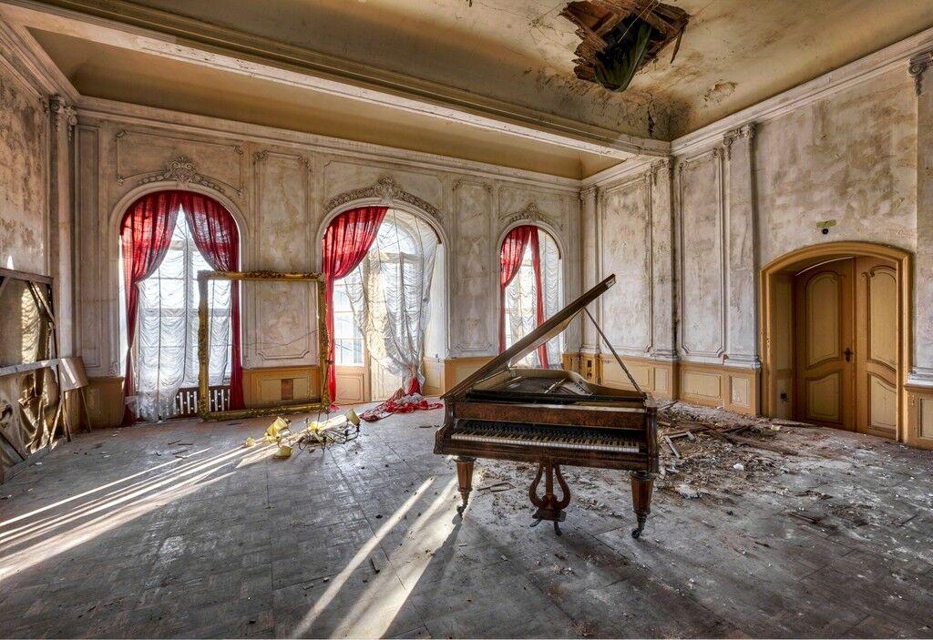 Abandon y Opulence