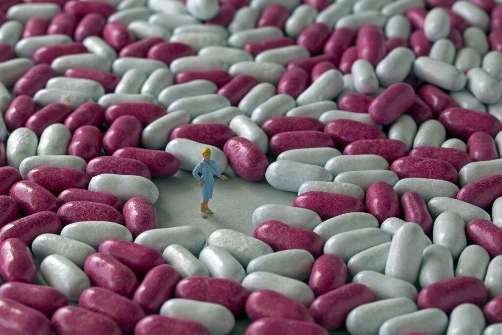 Pharmaceutical Memories