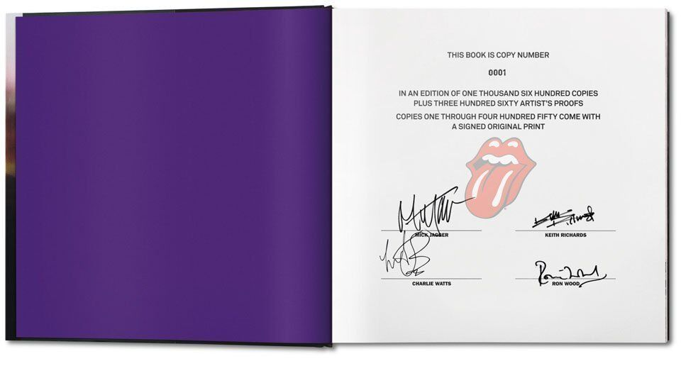 The Rolling Stones: Limited Collector's Edition