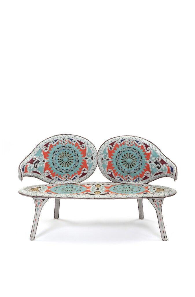 Cangaço Sofa