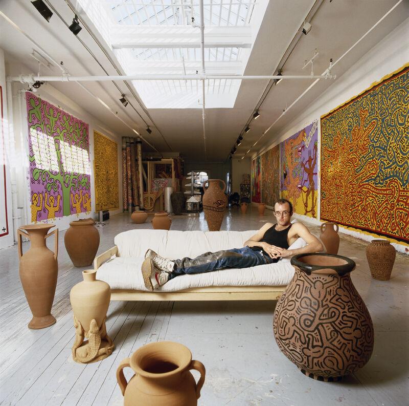 Keith Haring (New York)