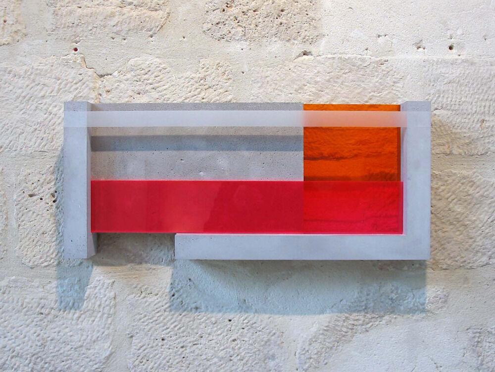 Wall Piece (Paris Edition)