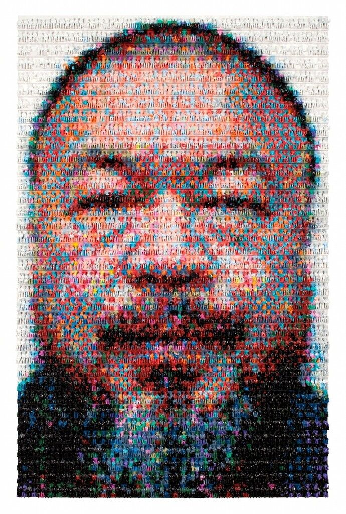 Power to the People (Ai Weiwei)