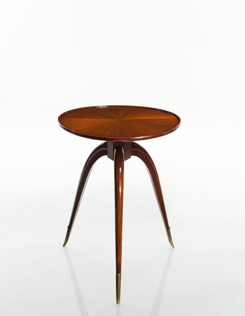 """Elegant Apparat"" Guéridon, model 161a NR"