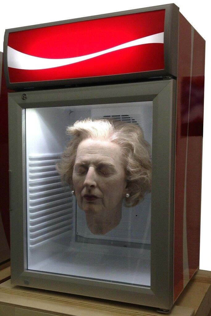 Always Thatcher