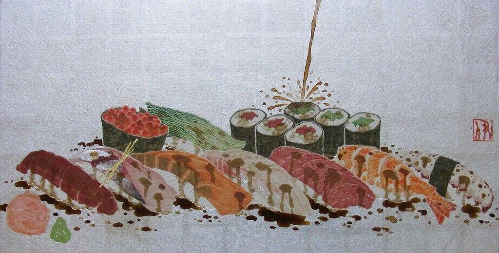 Sushi-Nigri