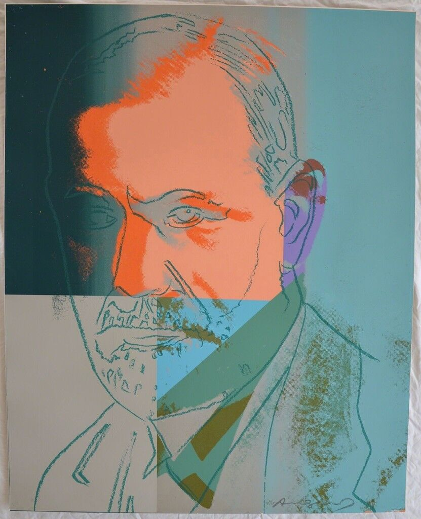 Sigmund Freud (Unique TP)
