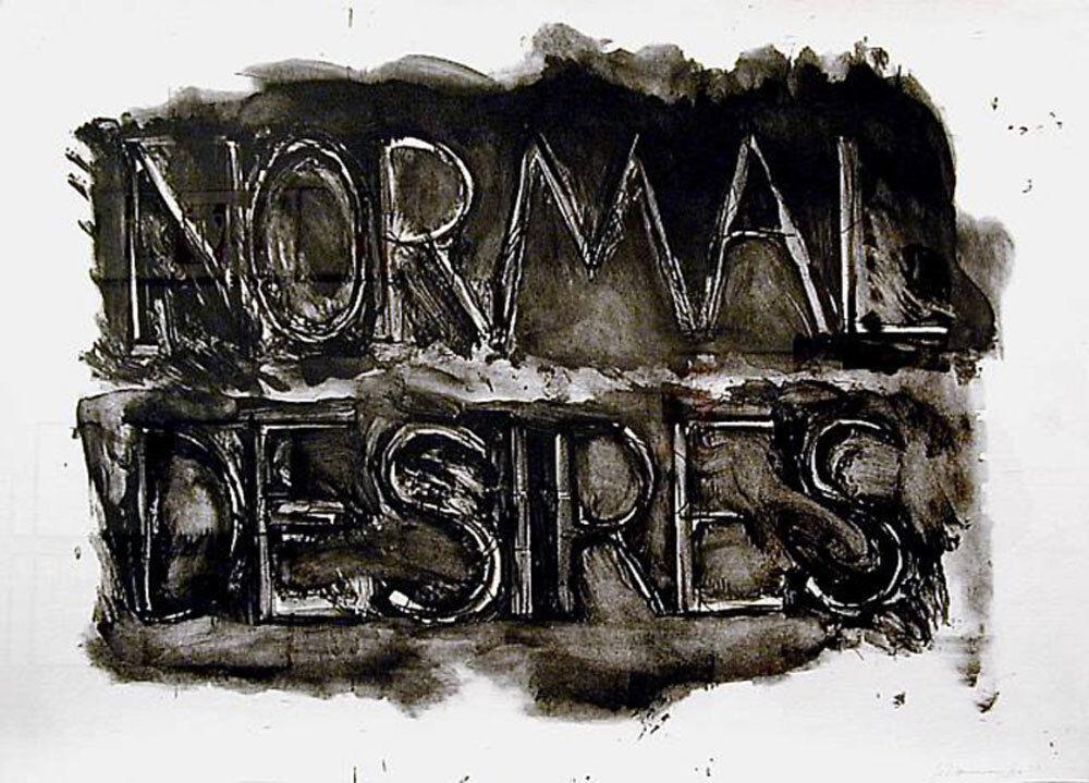 Normal Desires