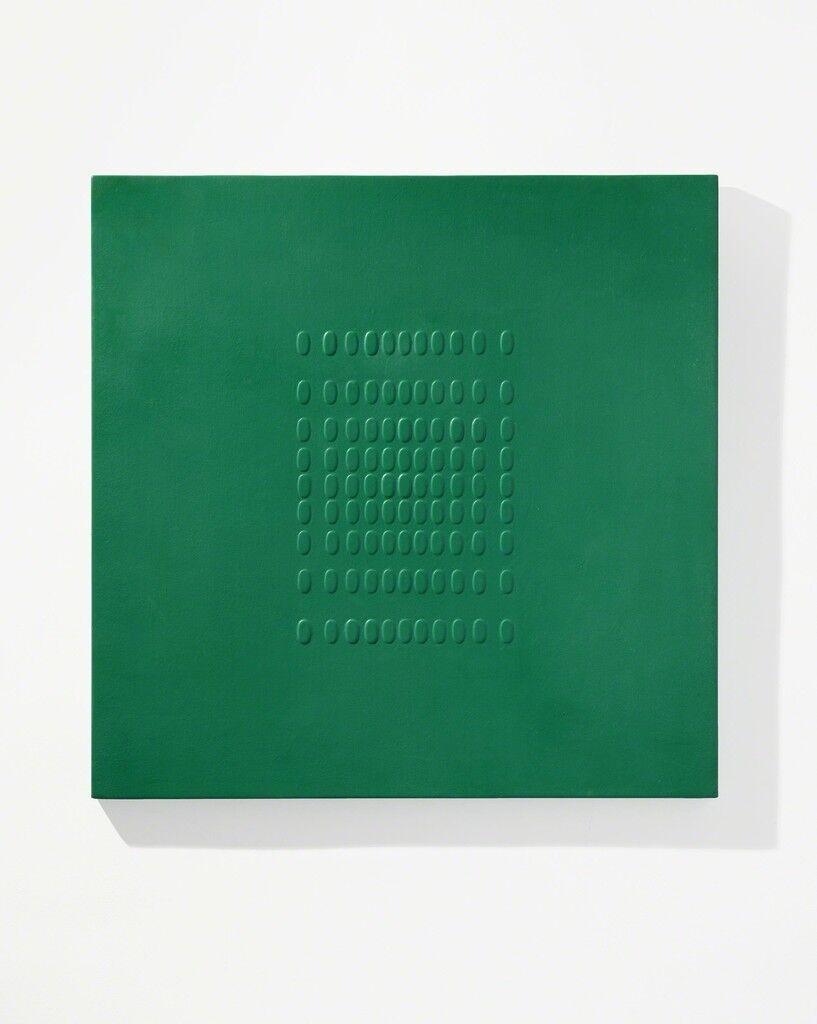 99 Ovali Verdi