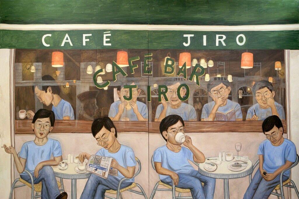 Cafe Jiro