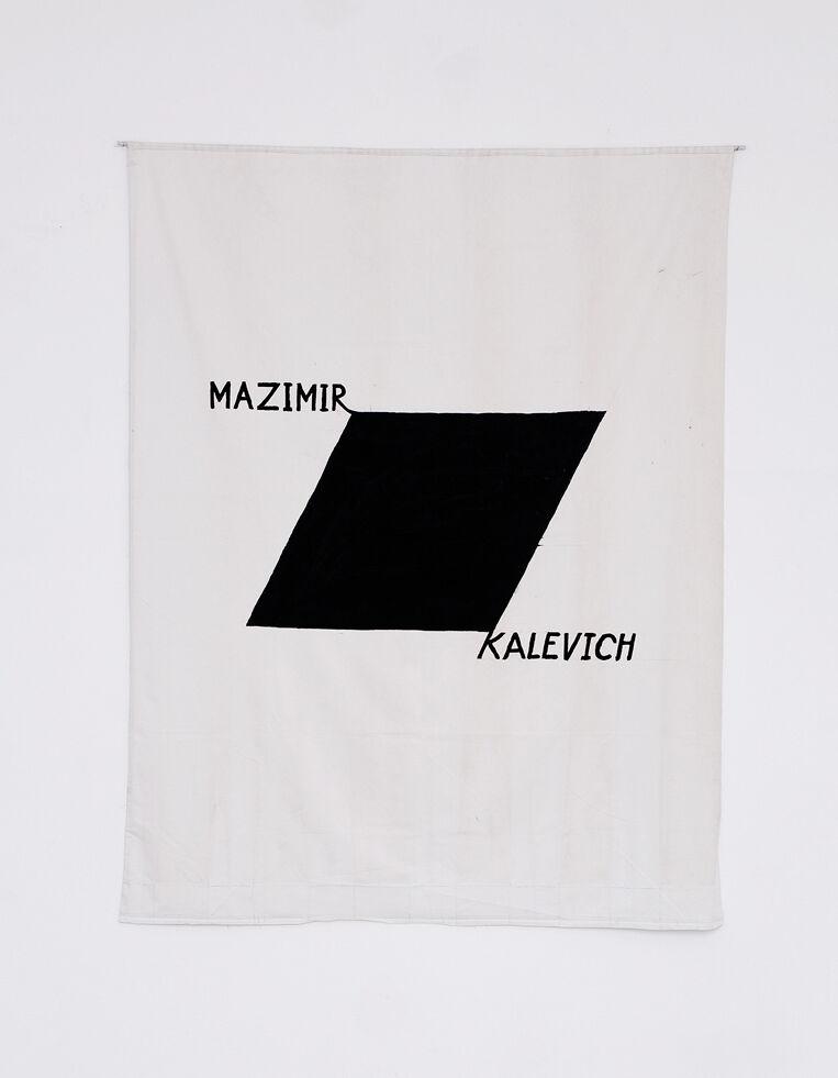 Mazimir Kalevitch