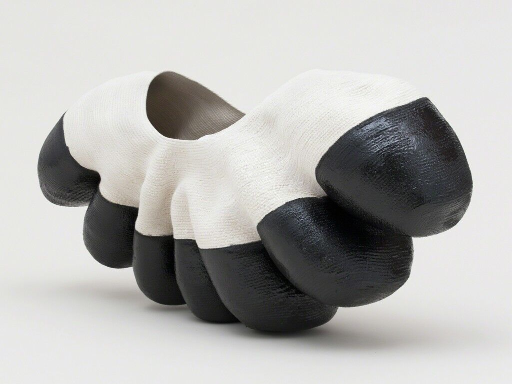 Untitled (7-Hump Vessel)