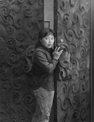 Ruth Asawa, Sculptor