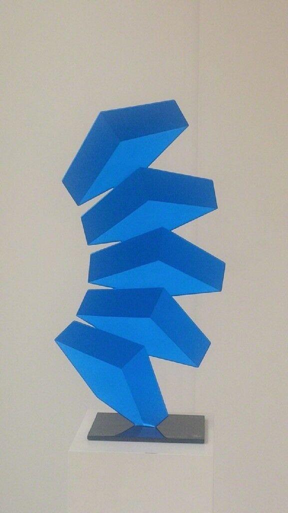 Rasant, Ir. blue, Ed.1/4