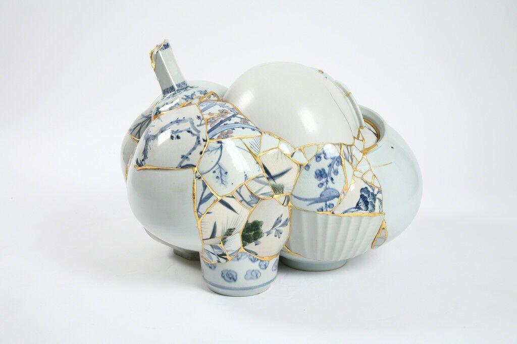 Translated Vase