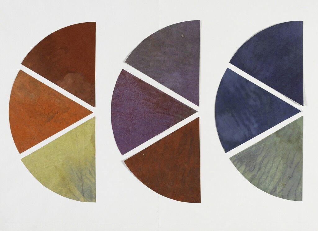 Nine Elements of the Chromatic Circle