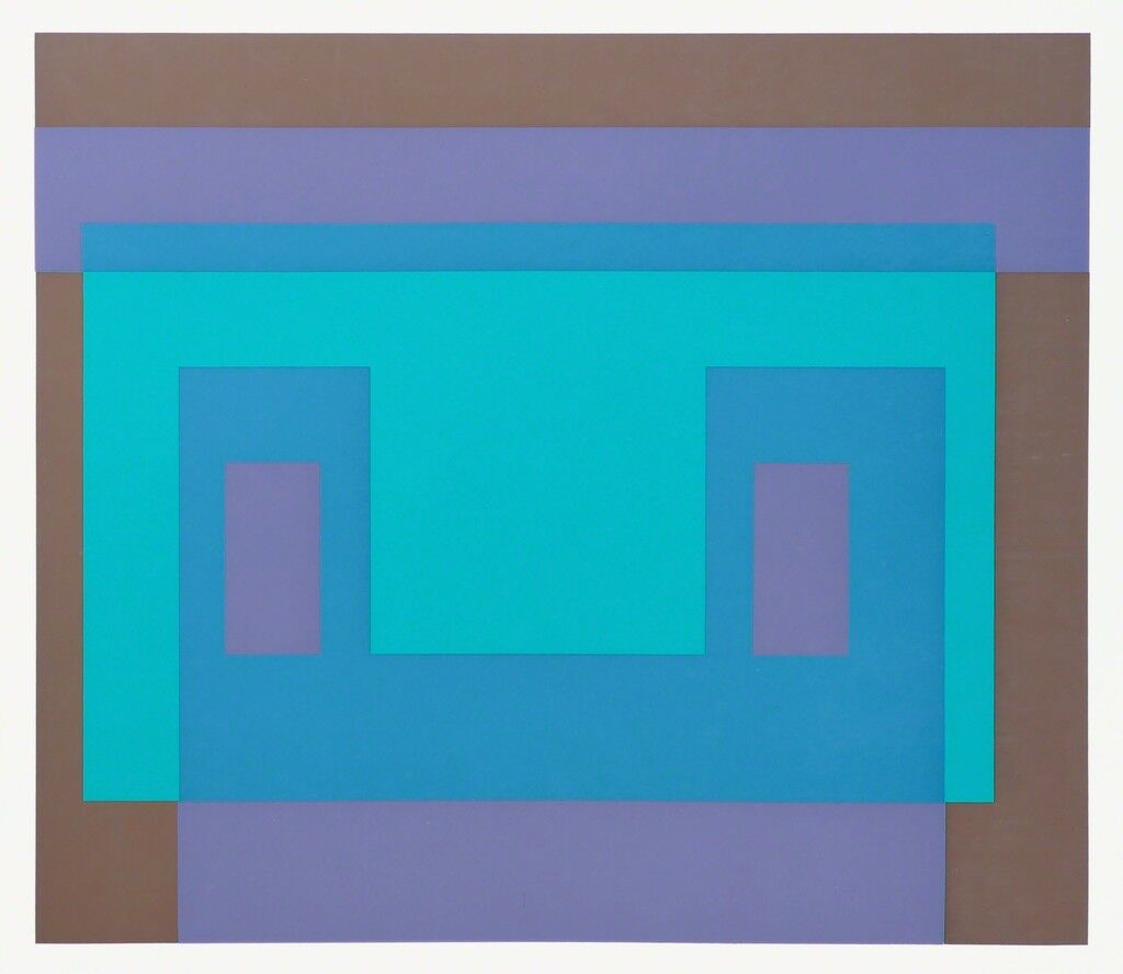 Home Albers By Design: Josef Albers On How To Be An Artist