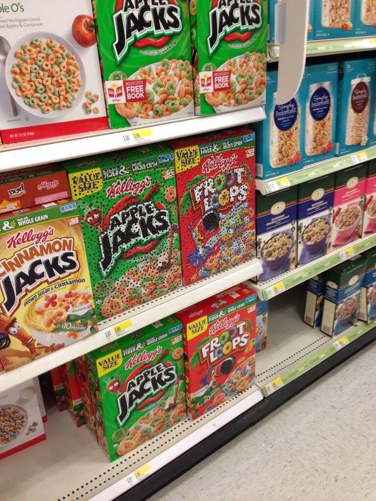 Colorblind Market