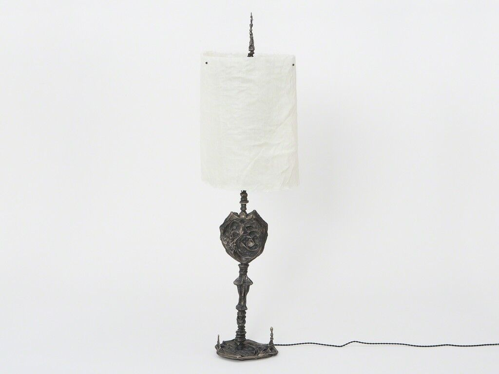 Alkahest Lamp