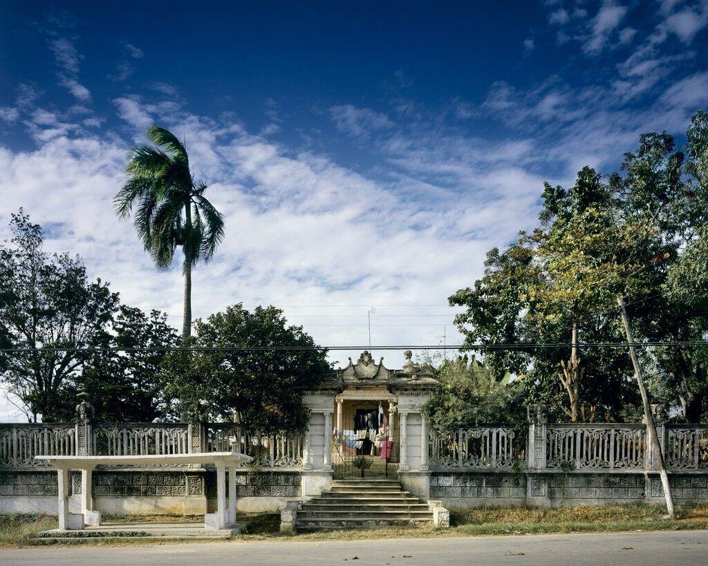 Villa Antonia / Housing, Cienfuegos