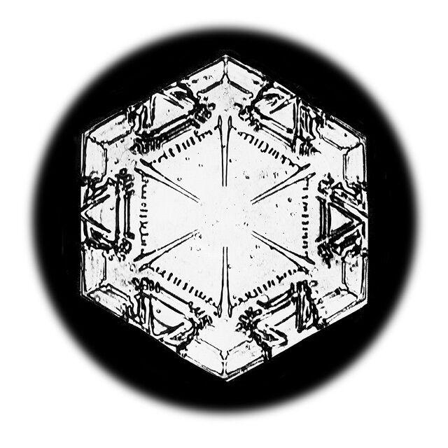 Snowflake 17