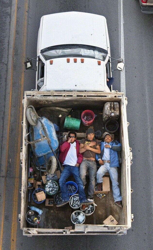 Carpoolers #3