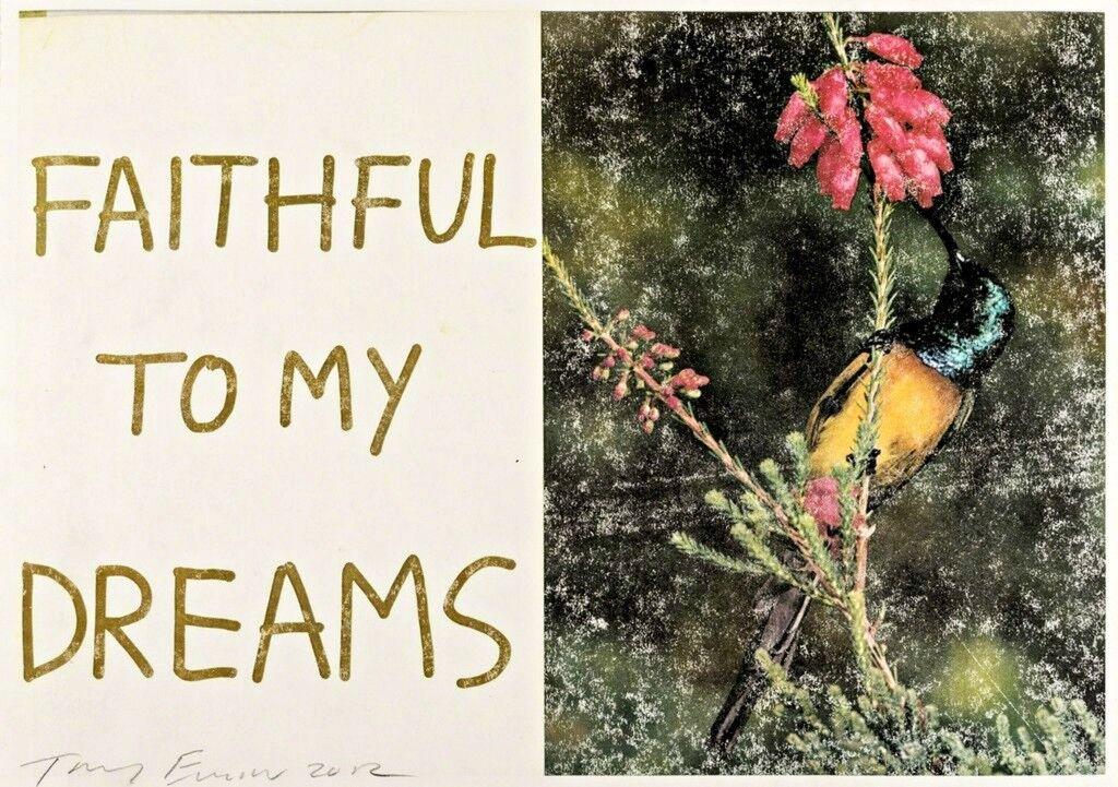 Faithful to My Dreams