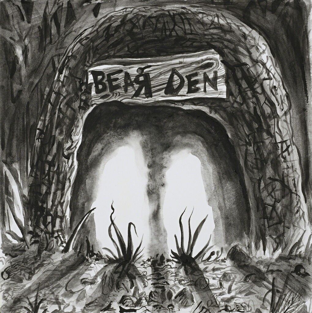 The Bear Den