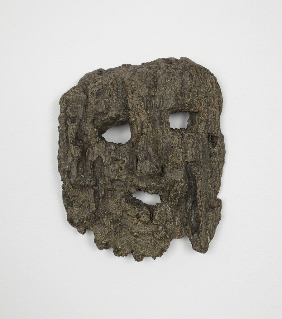 Tree Bark Mask