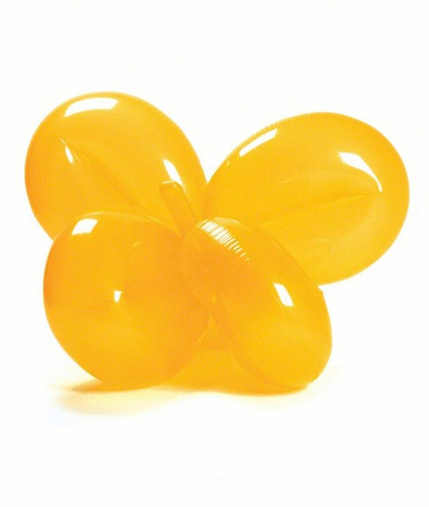 Inflatable Ballon Flower (Yellow)