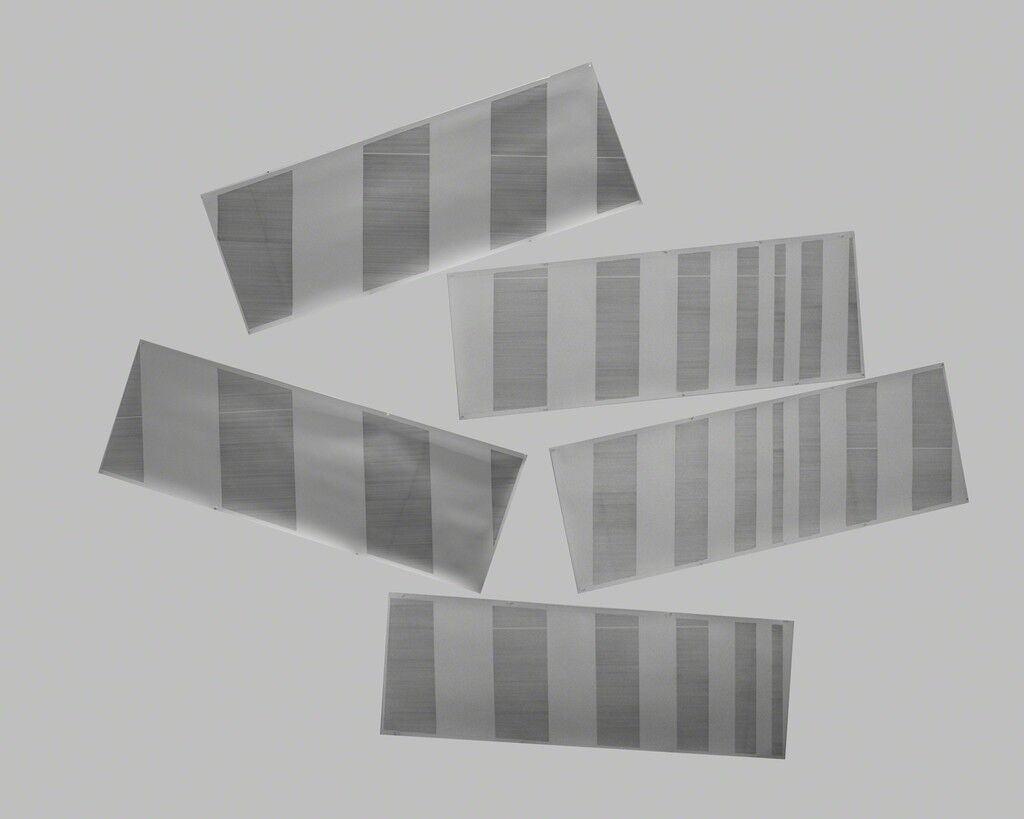 Vertical Perception #2