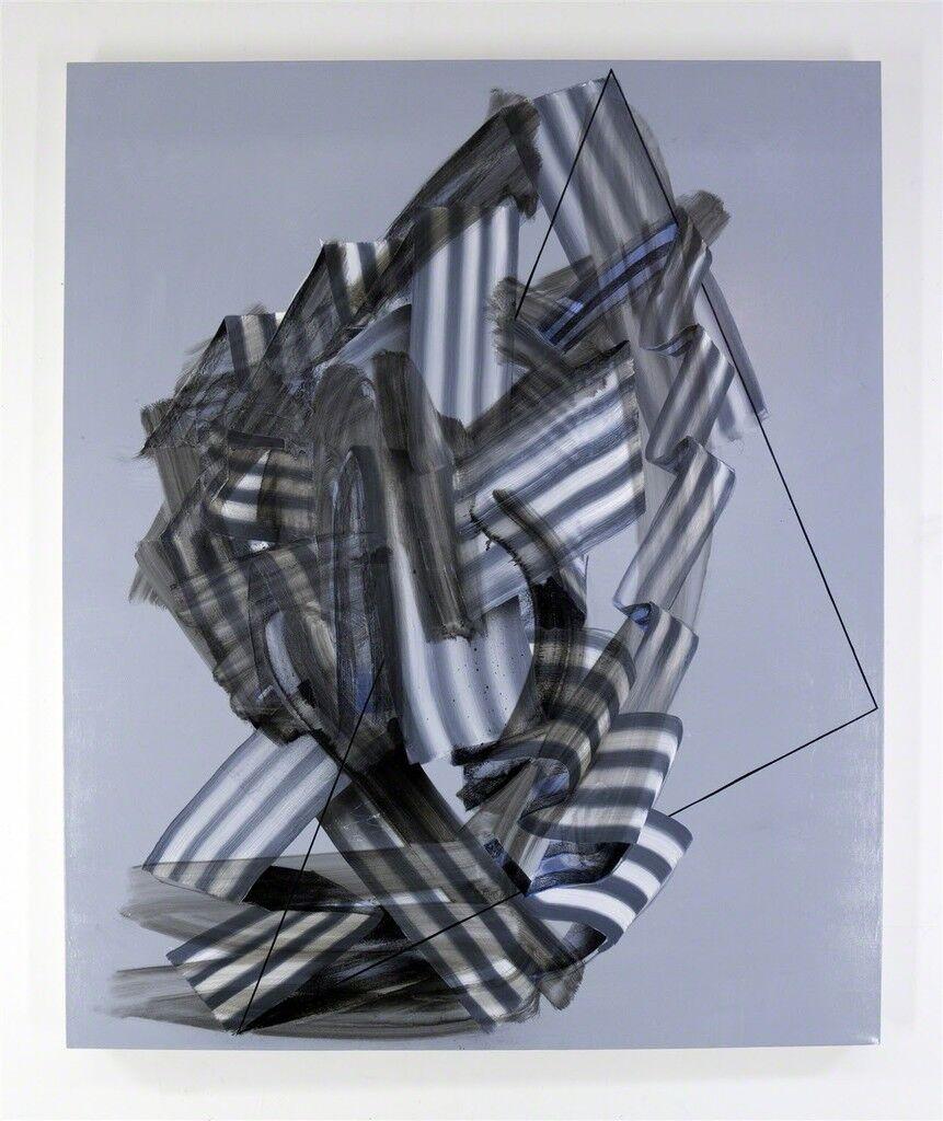 Figure Study Grey