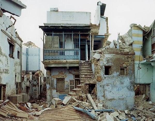 Earthquake #1, India