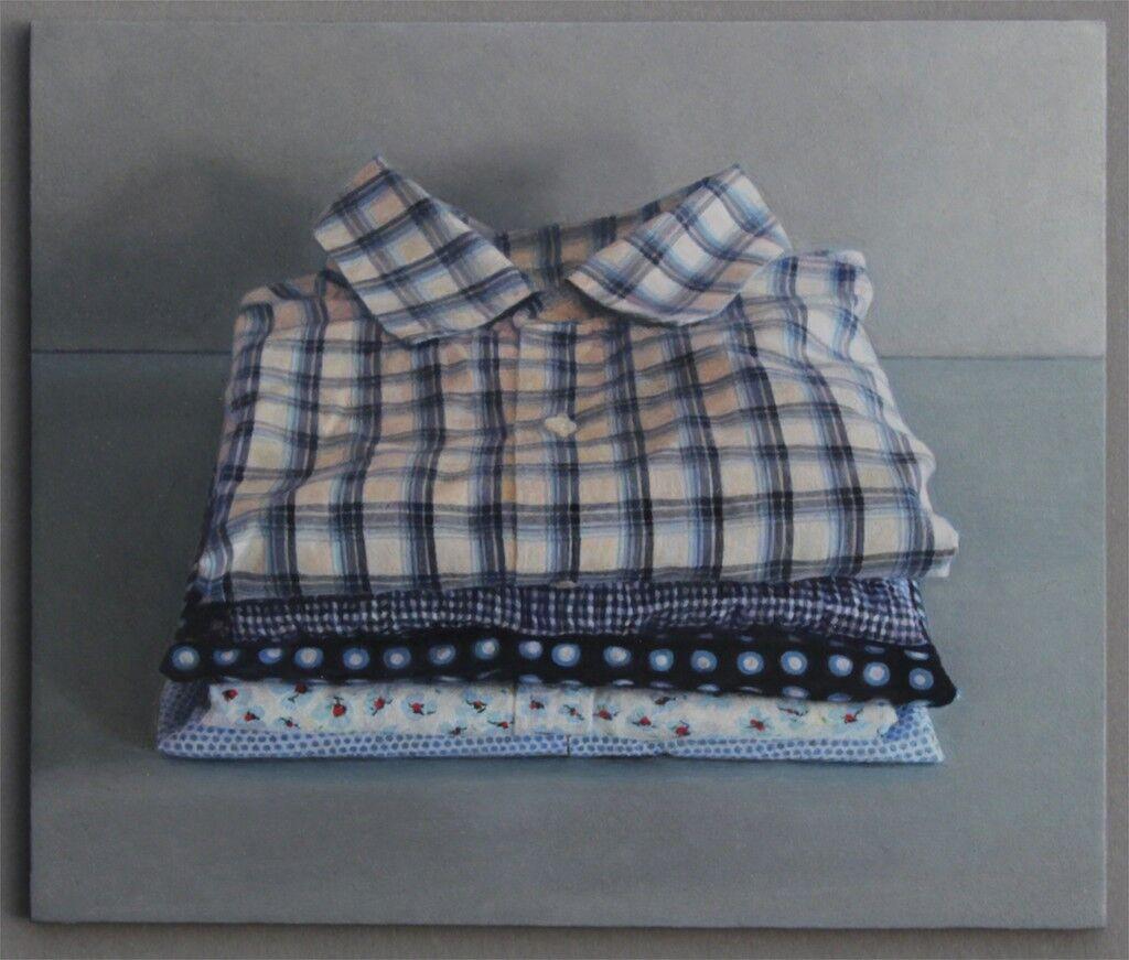Five Shirts