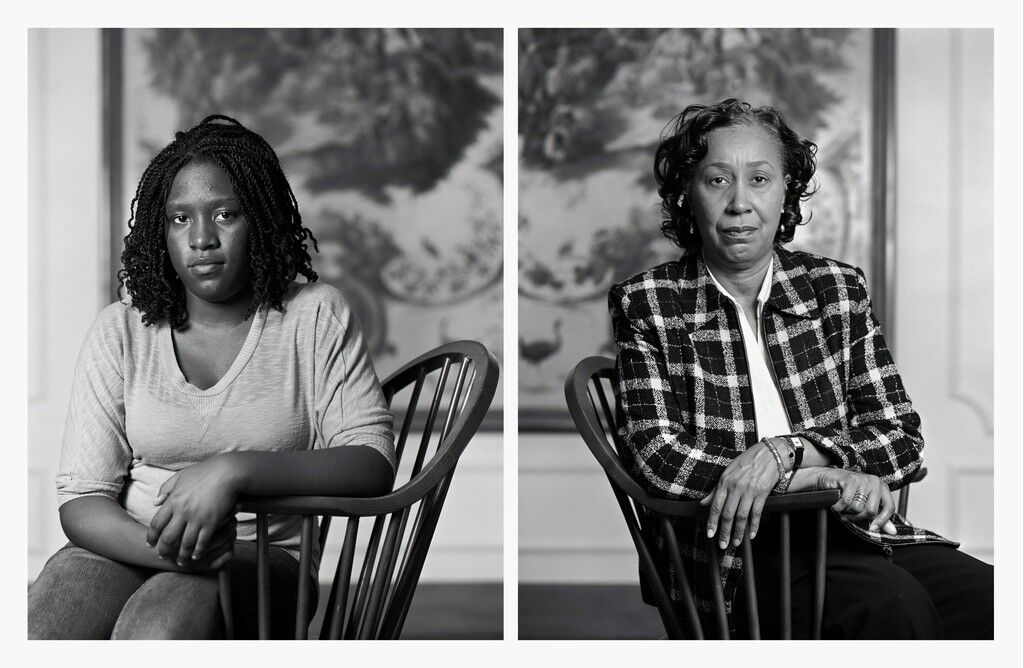The Birmingham Project: Imani Richardson and Carolyn Mickel