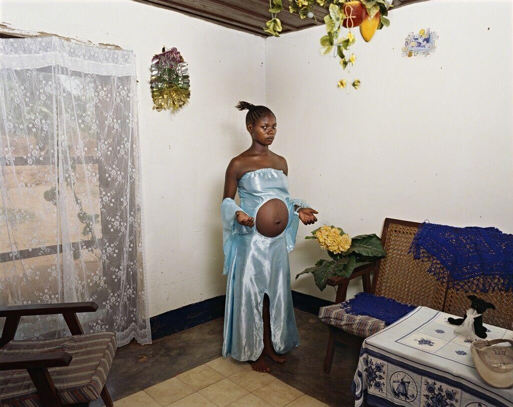 Mama Goma, Gemena, DR Congo