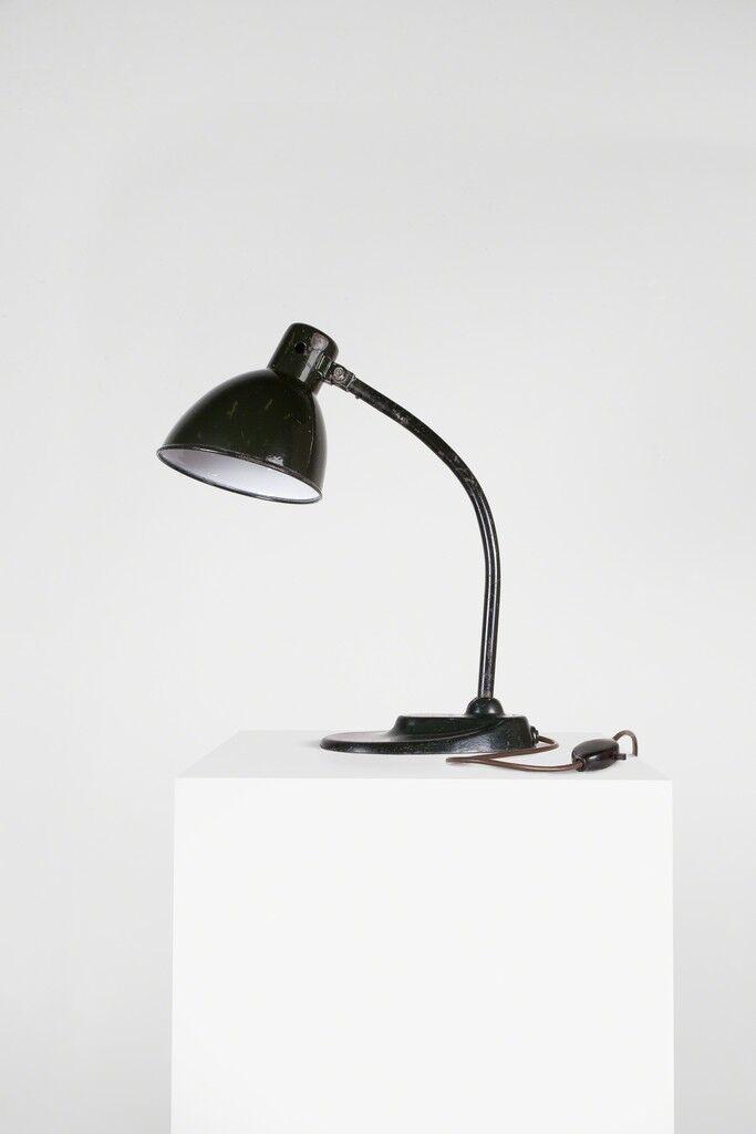 No. 15 Kandem Table Lamp