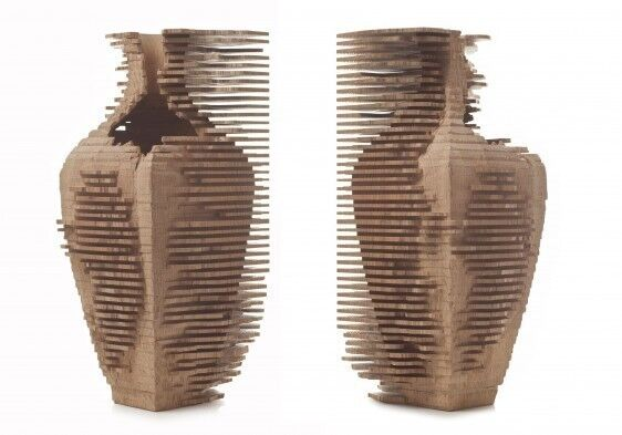Oak Vessels