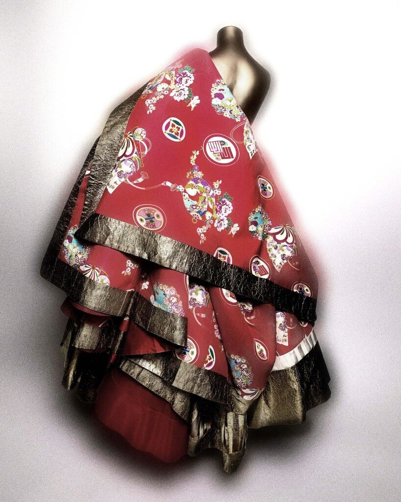 Dress (John Galliano for House of Dior)