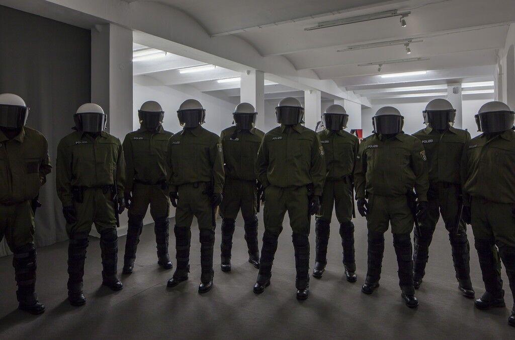 Polizei