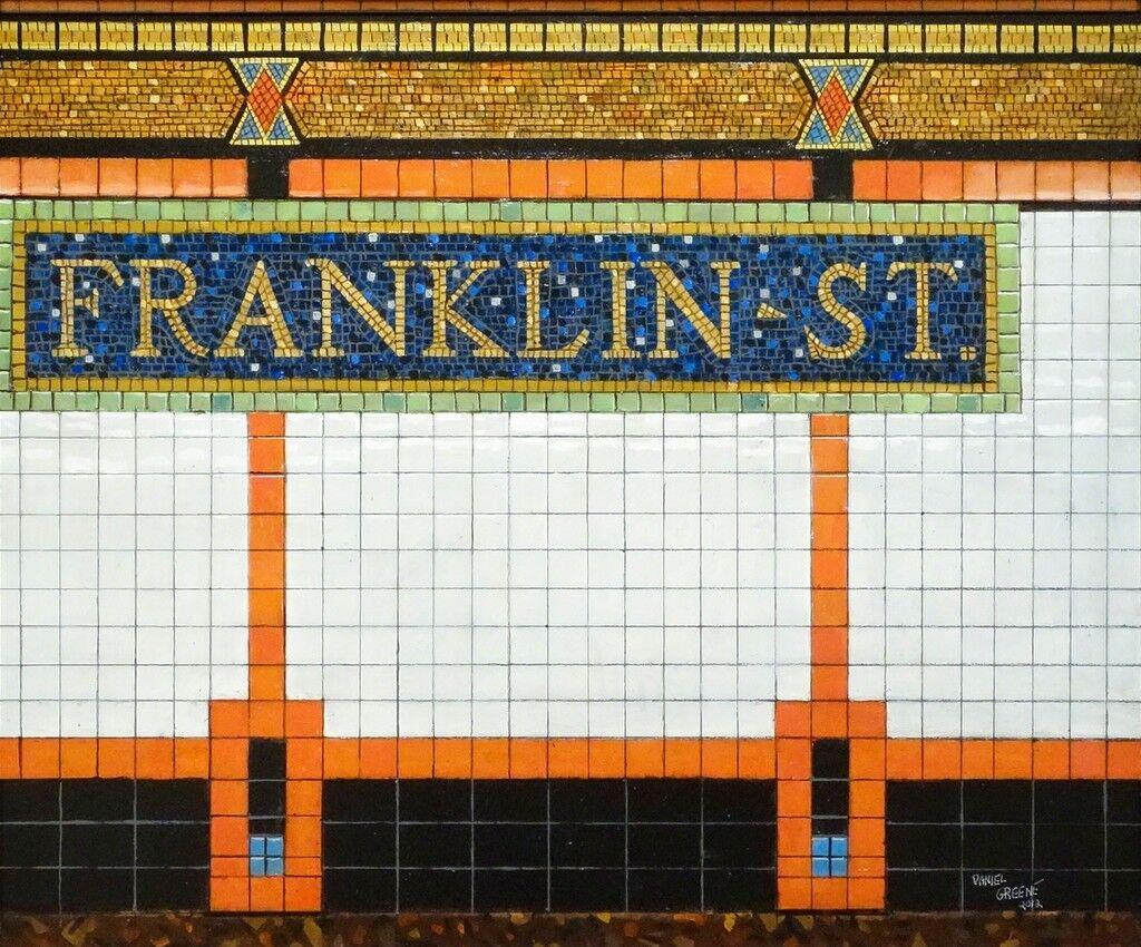 Franklin Street